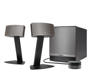 Bose Companion® 50 多媒體揚聲器系統