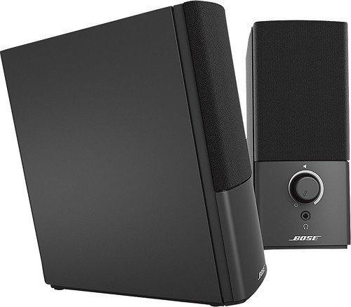 Bose Companion® 2 多媒體揚聲器系統 III