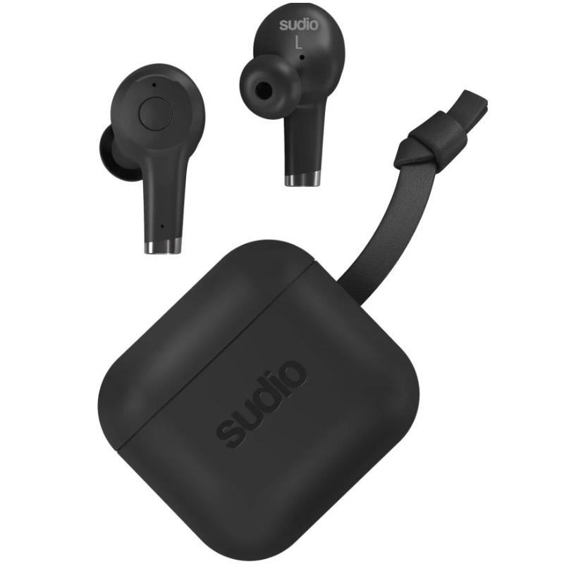 Sudio Ett 真無線降噪藍牙耳機【行貨保養】送 Almond 10000mAh Powerbank (顏色隨機)