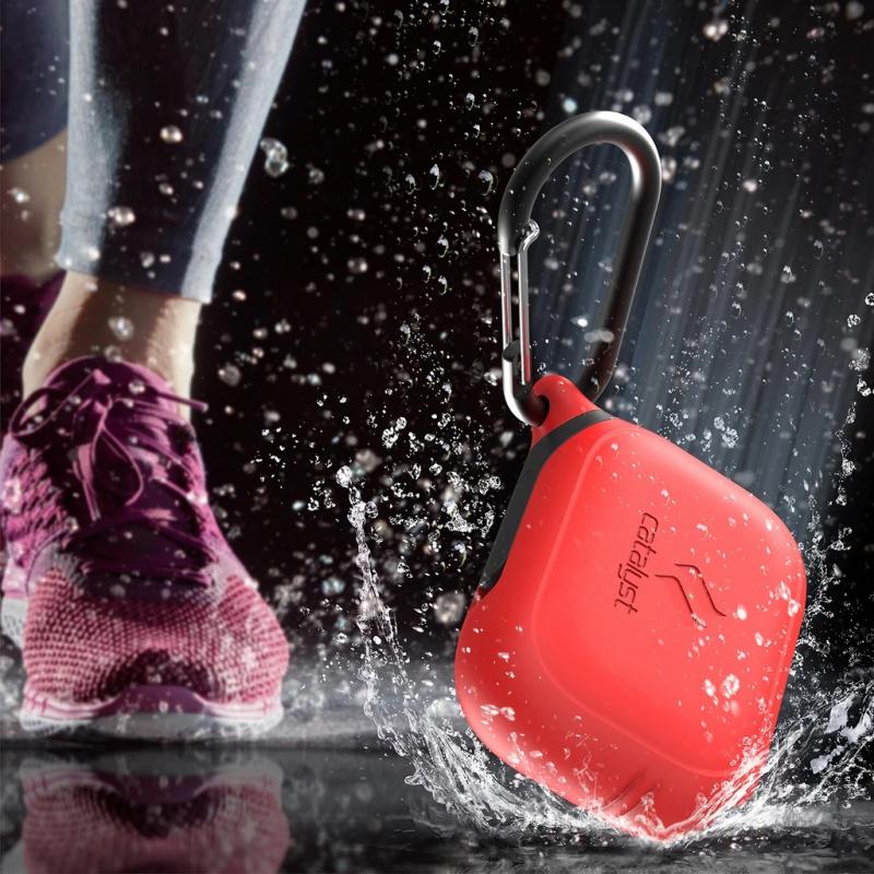 Catalyst Waterproof Case For Airpods Pro【行貨保養】