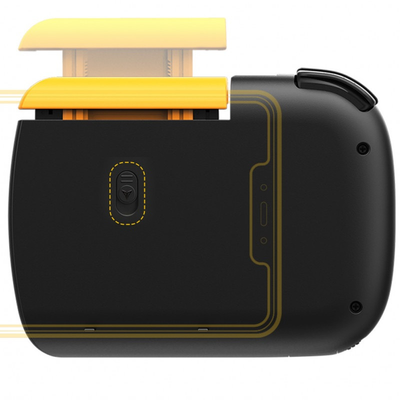 Flydigi 飛智 黃蜂單手手柄 for iPhone 6 - 8 plus【行貨保養】