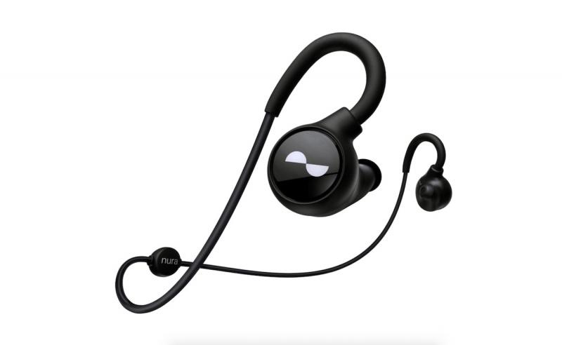 Nuraloop Wireless - Bluetooth® 5 with aptX™ high-quality 降噪無線耳機
