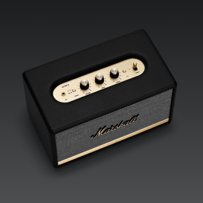 Marshall Acton II Bluetooth【行貨保養】