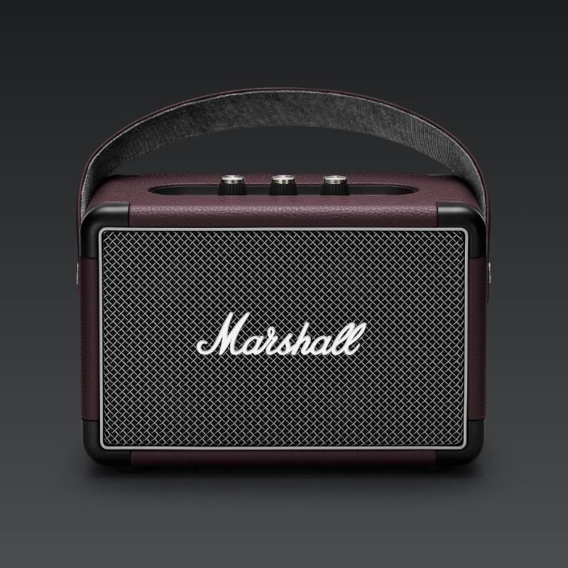 Marshall Kilburn II Portable Bluetooth Speaker【行貨保養】