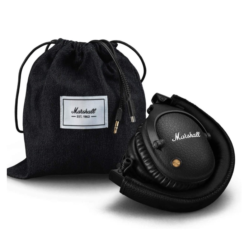 Marshall Monitor II ANC 頭戴式降噪藍牙耳機【行貨保養】