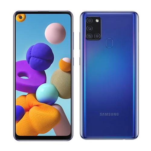 Samsung Galaxy A21s 智能手機 (6GB+64GB) [2色]