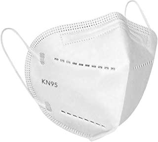 i AM KN95 防護口罩 (2片)
