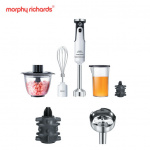 英國Morphy Richards MR6006 四合一多功能小型料理機
