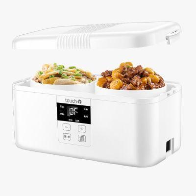 TOUCH FW600 智能版預約蒸煮飯盒