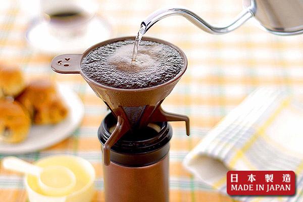Winkle咖啡濾杯套裝|日本製造