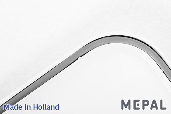 MEPAL 便當餐盒 (白色/大) 荷蘭製造
