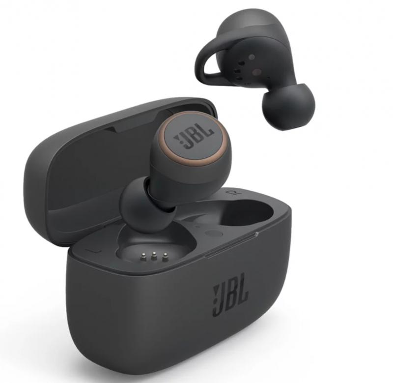 JBL LIVE 300TWS 真無線入耳式耳機