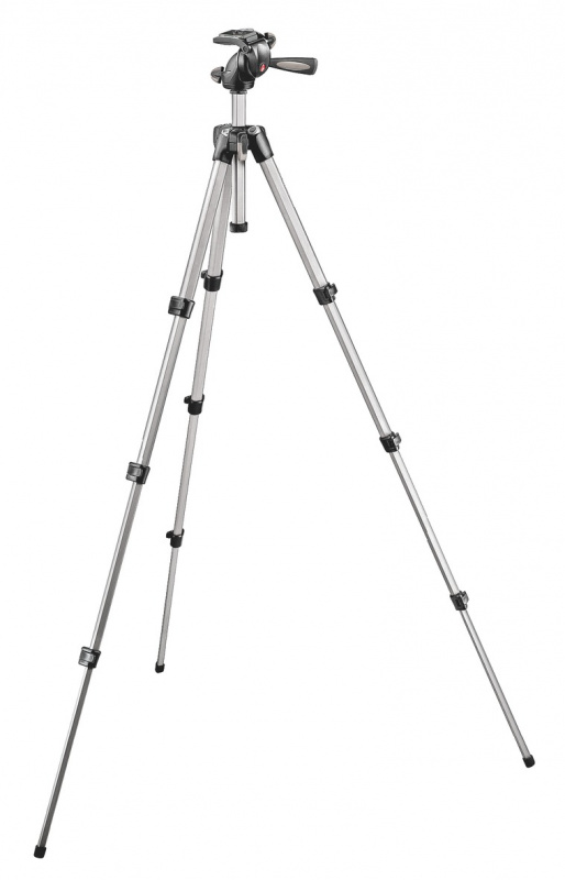 Manfrotto MK394-H Photo-Movie Kit