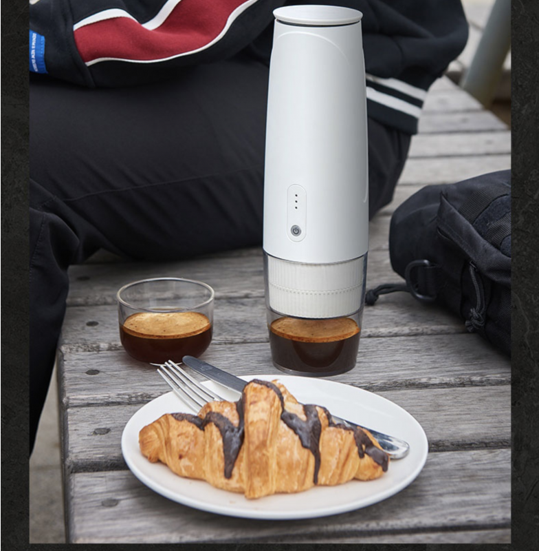 Omnicup 便攜電動多功能咖啡機