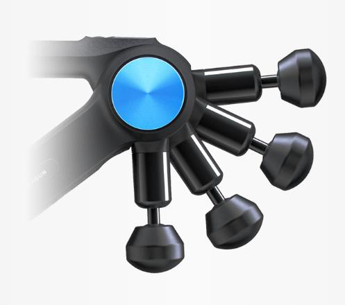 TheraGun Pro 專業級深層肌肉治療按摩槍