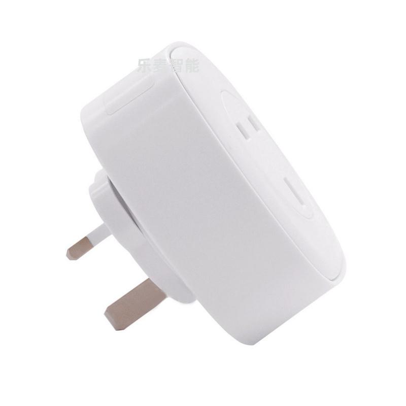 eWelink 迷你智能WiFi插座