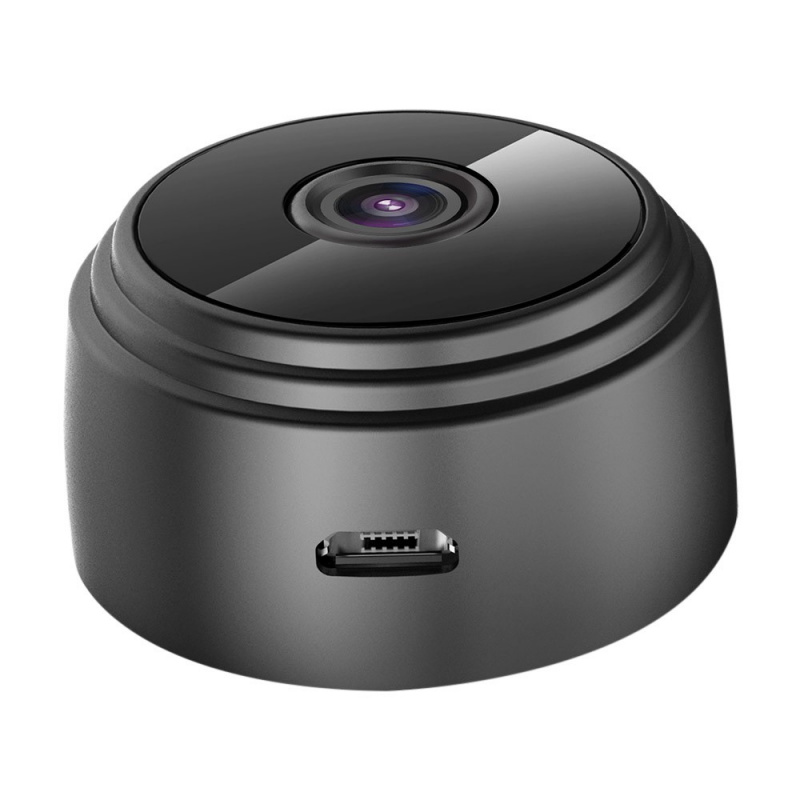 A9智能無線家庭監控高清WiFi攝像機