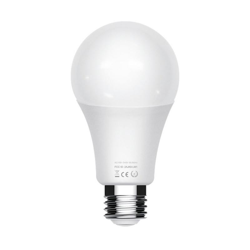 LED 可調光智能燈泡 B26 9W Wi-Fi