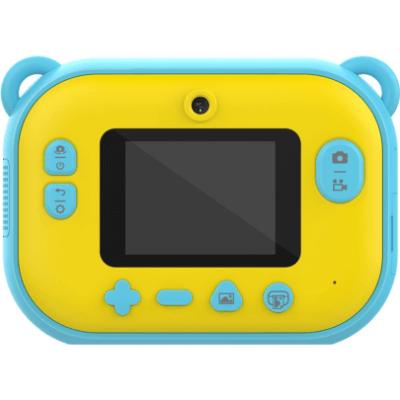 VisionKids InstaCAMU 雙鏡即影即印兒童相機