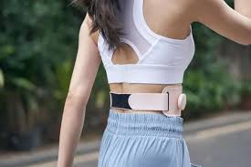 Vonmie EMS 智能纖形塑身腰帶