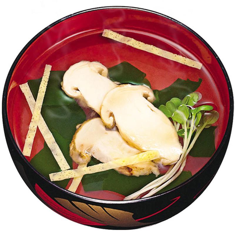日本【天野食品】即食松茸昆布湯 3g (5件裝)【市集世界 - 日本市集】