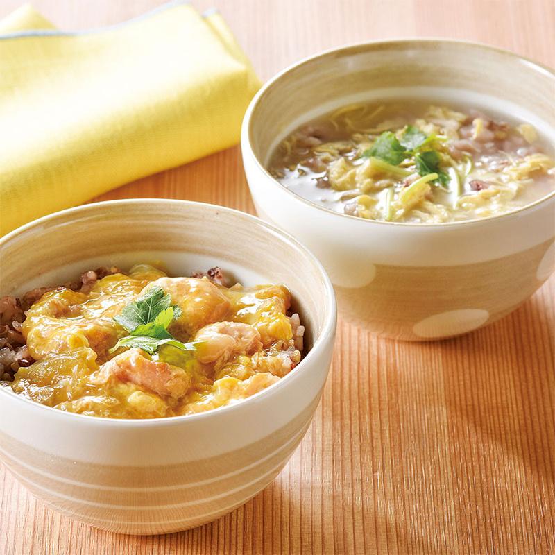 日本 博多華味鳥 料亭の親子丼 180g【市集世界 - 日本市集】
