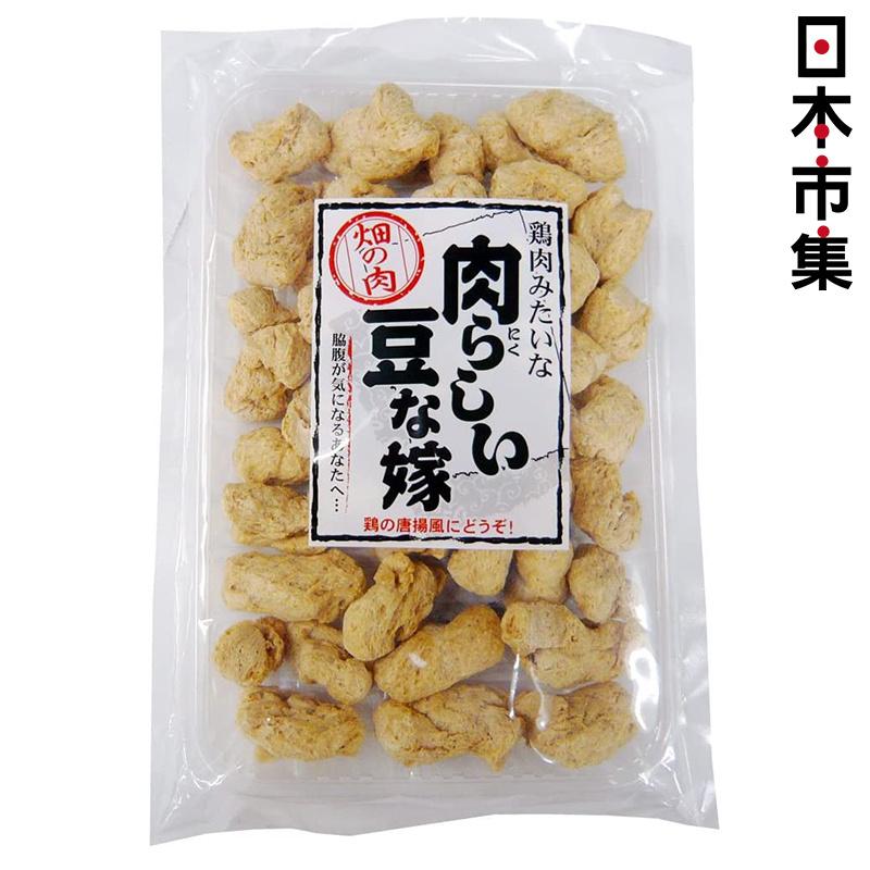 日本森田 畑の肉 雞肉味炸豆腐 150g【市集世界 - 日本市集】