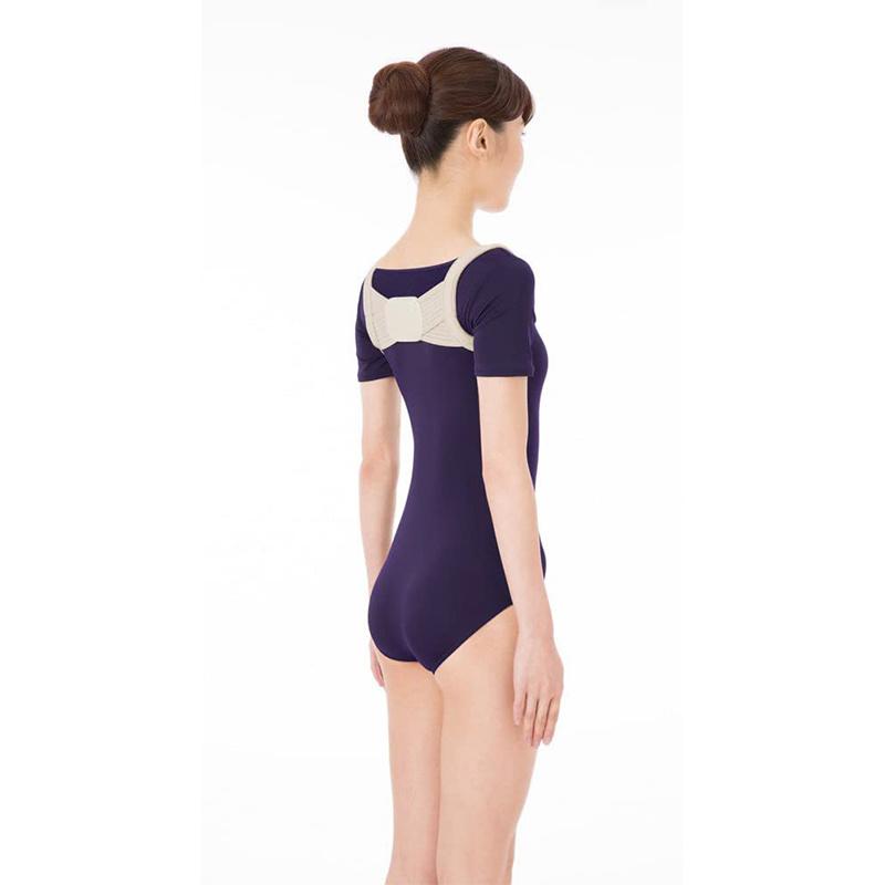 日本Dr. Pro 【成人S~M碼】脊椎姿勢矯正帶 改善駝背【市集世界 - 日本市集】