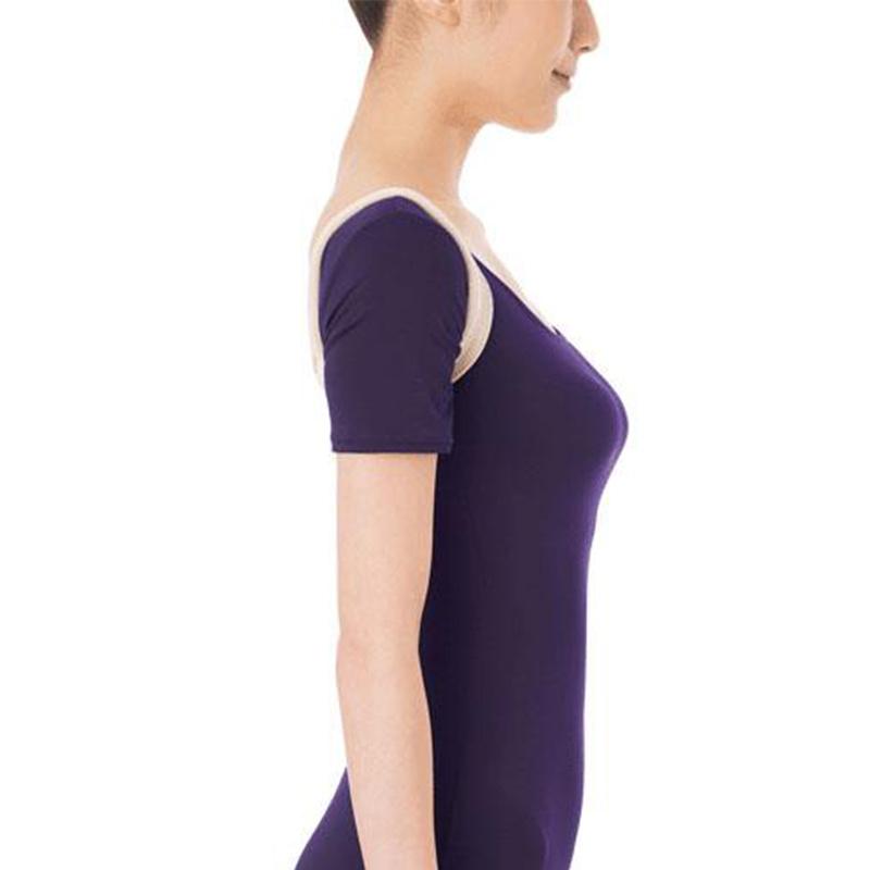 日本Dr. Pro 【成人L~LL碼】脊椎姿勢矯正帶 改善駝背【市集世界 - 日本市集】