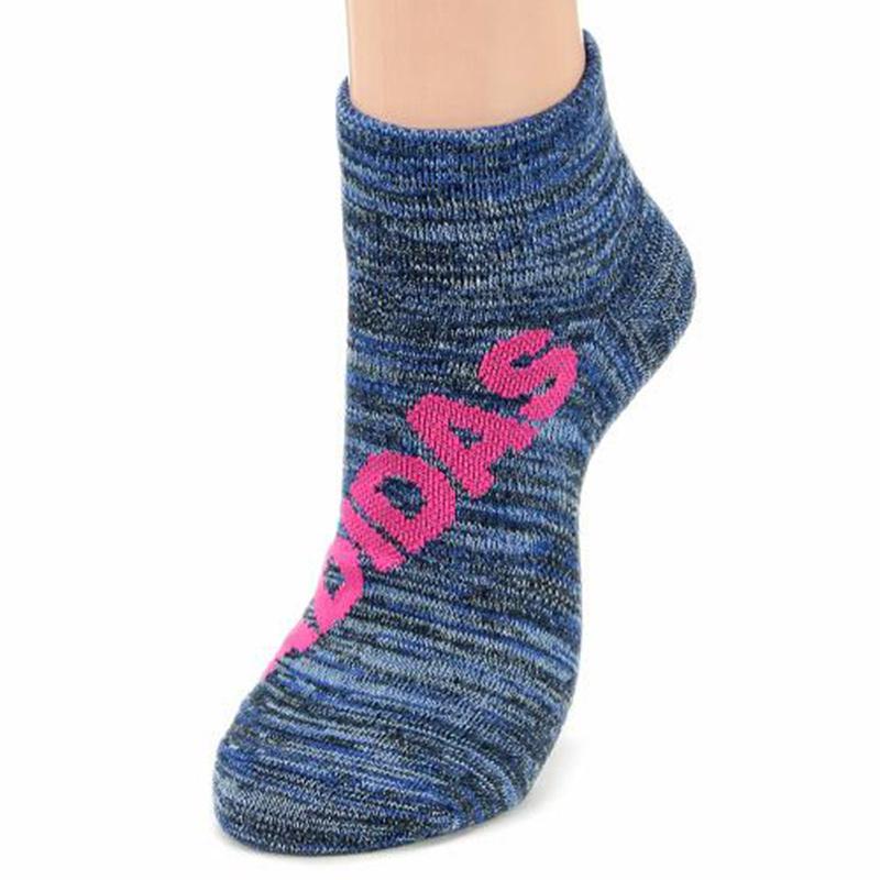 日版 Adidas 3對裝運動襪(874) 24~26cm【市集世界 - 日本市集】