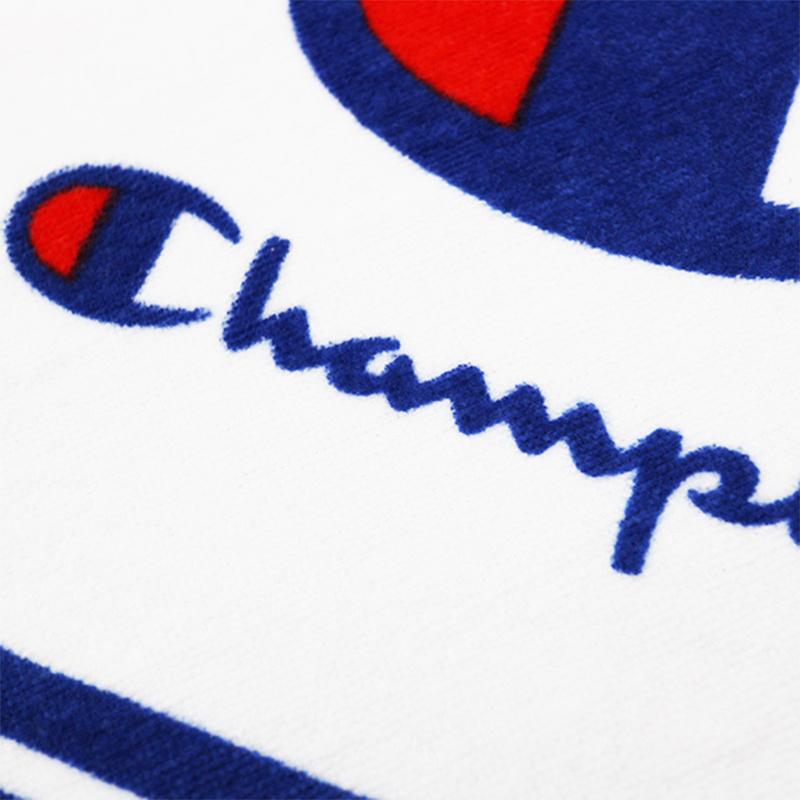 日版 Champion 可掛方形小毛巾 (400) 33x33cm【市集世界 - 日本市集】
