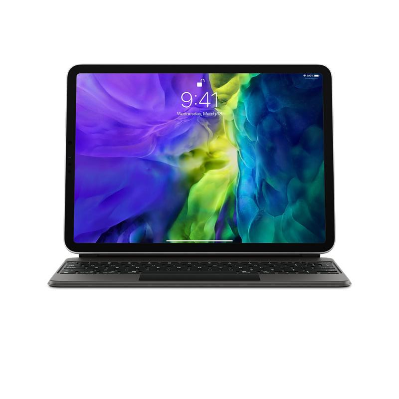 Apple 精妙鍵盤第2代 (適用於iPad Pro 11吋)