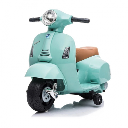 Vespa GTS 兒童電動車 [4色]