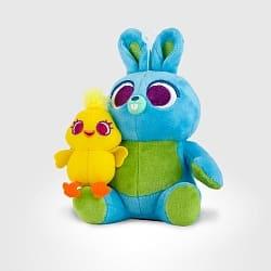 InfoThink Toys Story 4 玩具總動員 絨毛喇叭