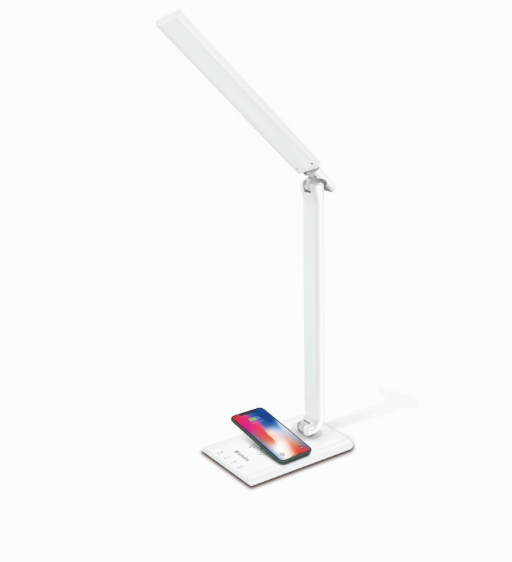 Verbatim LED檯燈連無線充電功能 66516