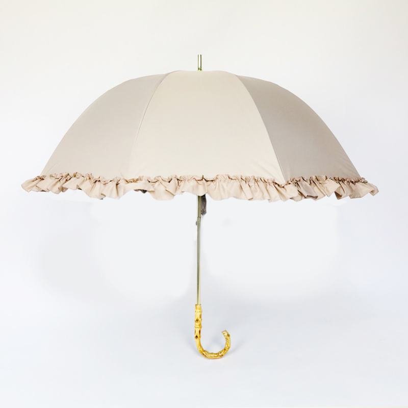 pink trick rain - 晴雨兼用 100%完全遮光長傘