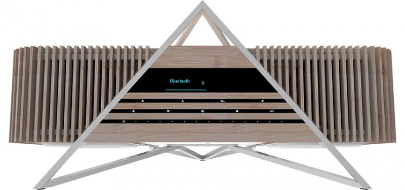 iFi Audio Aurora極光All in One音樂系統