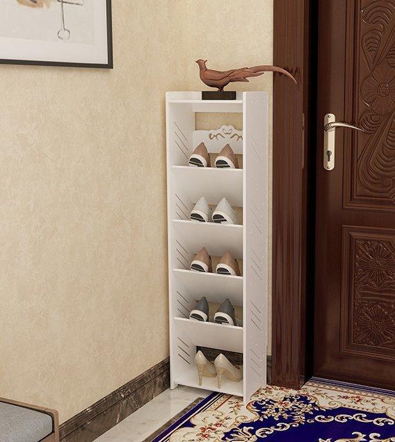 自组五層鞋櫃 (2尺寸 40/28cm)