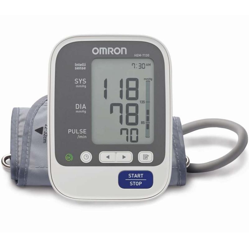 歐姆龍 Omron HEM-7130 手臂式電子血壓計