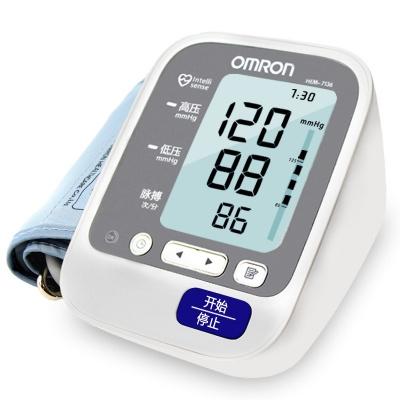 歐姆龍 Omron HEM-7136 手臂式電子血壓計
