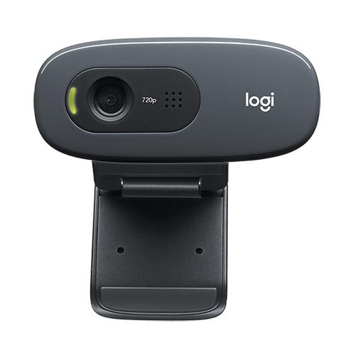Logitech C270 網絡攝影機