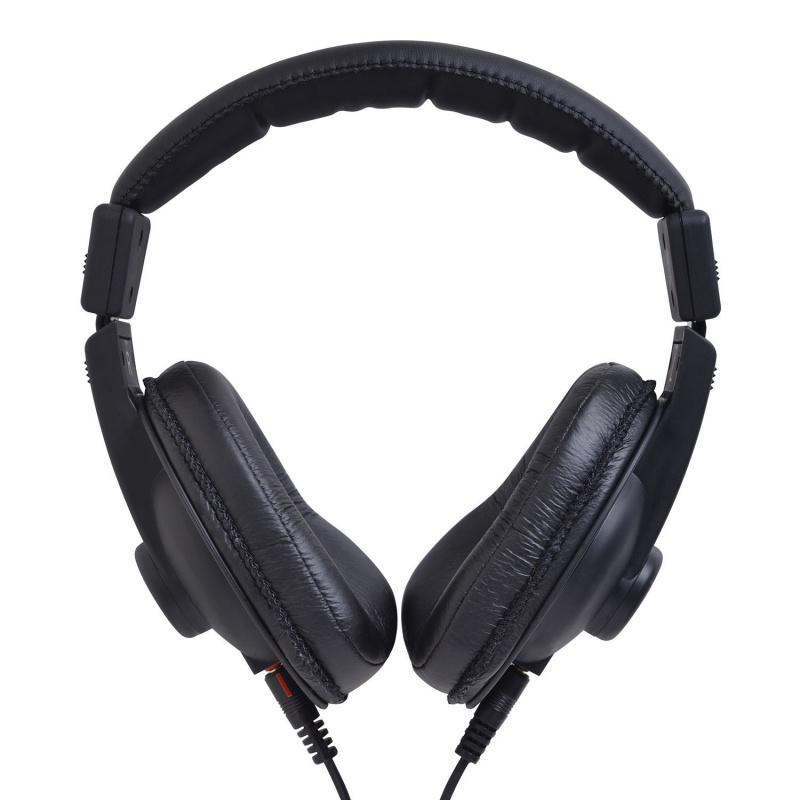 SOUND WARRIOR SWD-HP20 頭罩式耳機
