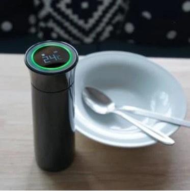 Mobilesteri UV-C 殺菌水瓶 360mL
