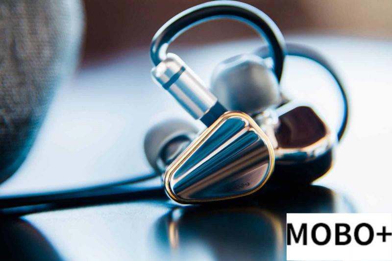 Shozy B2 Flagship Dynamic Driver IEMs 幽靈B2 入耳式耳機耳機