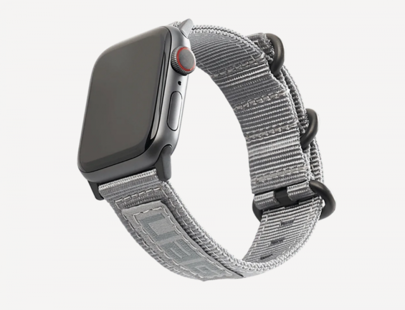 UAG Nato Watch Strap for Apple Watch