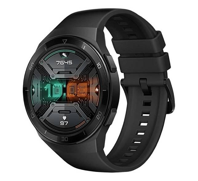 HUAWEI WATCH GT 2e 智能手錶 [2色]