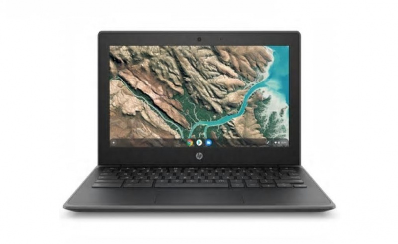 HP Chromebook 11 G8 EE with TOUCH 手提電腦