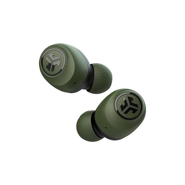 JLab GO AIR 真無線藍牙耳機