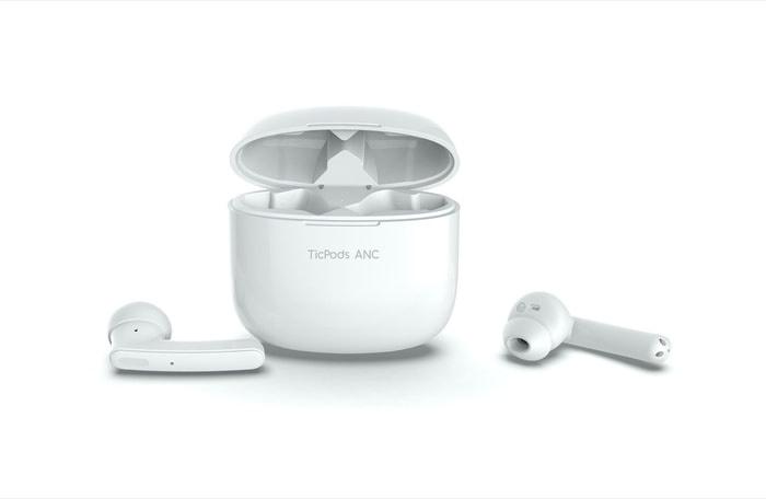 TicPods ANC 主動式降噪無線耳機