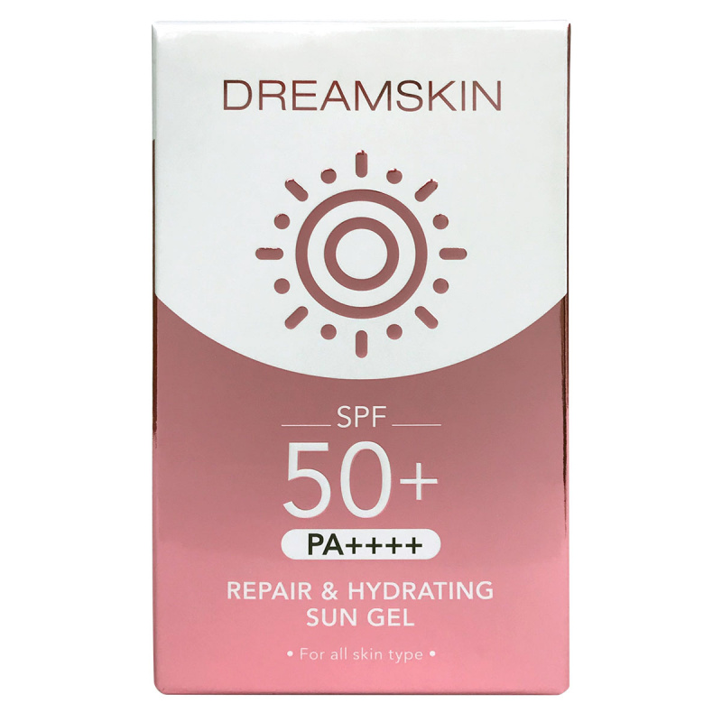 Dream Skin 水感輕透倍護防曬霜 SPF50+/PA++++